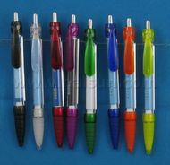 choose your favorite periodic table pen barrel color