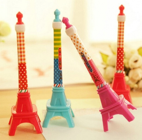 Eiffel Tower Pens,Shaped Pens