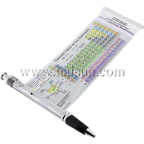 elements pens,chemical elements pens,periodic table pens