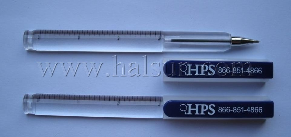 pen magnifying ruler