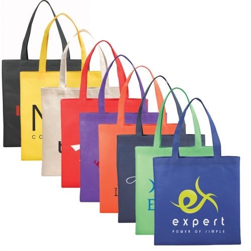 Custom logo custom color non-woven bags