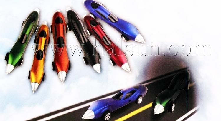 Custom Sport car pens