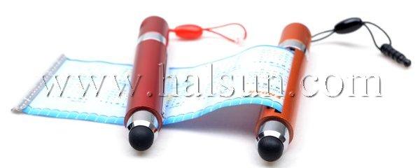 scroll banner stylus