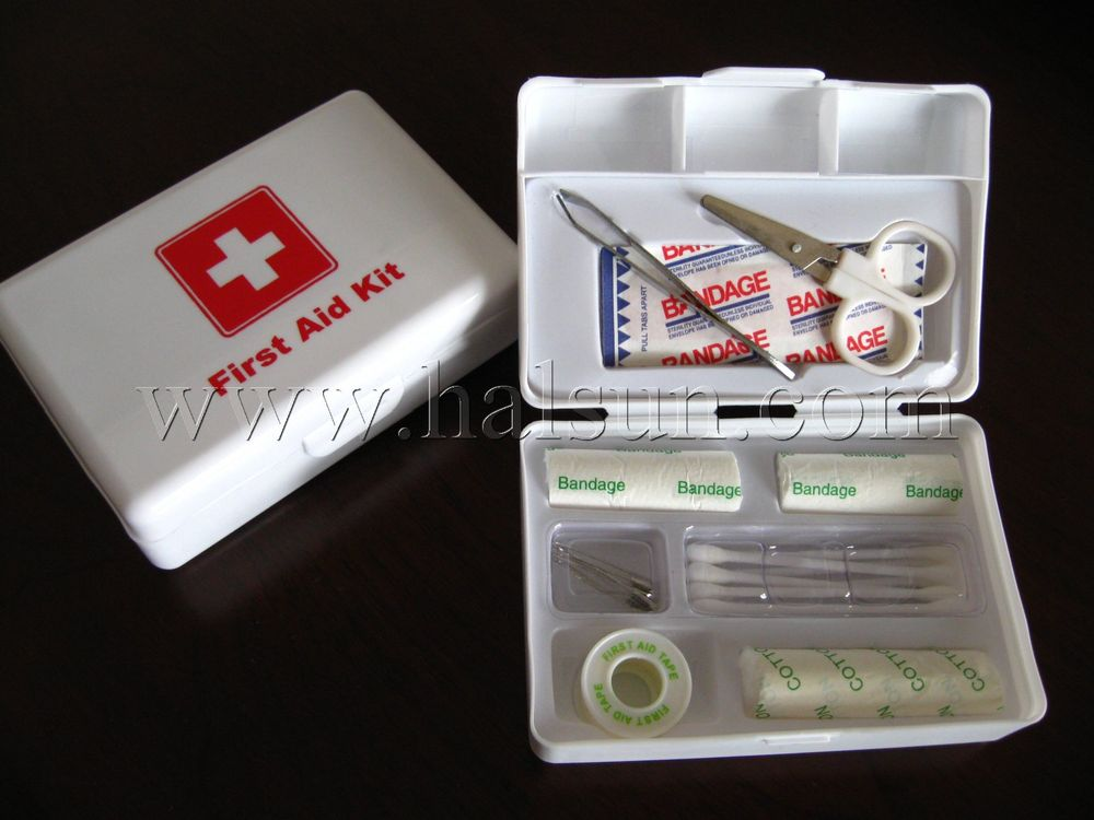 promotional first aid kits,customized first aid kits