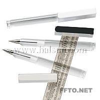 magnifier barrel pens